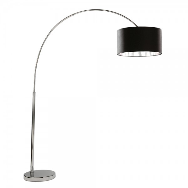 floor light fitting from searchlight electric ltd 1013cc. Black Bedroom Furniture Sets. Home Design Ideas